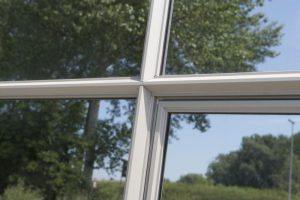Aluminum windows manufacter